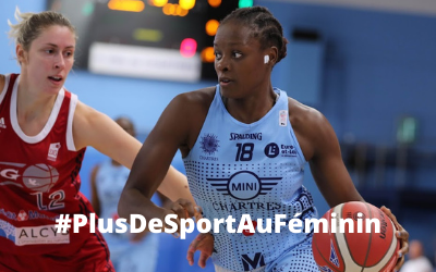 Sport Féminin Toujours